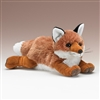 Wildlife Artists Red Fox Lying