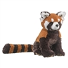 "Wildlife Artists Red Panda Plush Toy 18"" H"