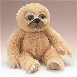 "Sloth Plush Toy 17"" H"