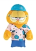 Garfield with Floral Shirt Golf Club Cover
