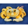 Ghost Crab Plush