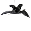 Hansa Black Hanging Bat