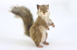 Hansa Standing Squirrel Limited Edition
