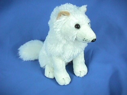 Arctic Fox (Small)