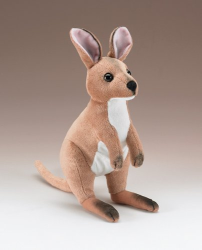 "Wallaby 13"" High"