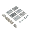 Hardware Kit for Gladiator® Gear Track