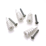 Drywall Anchors for STC8090 and STC5077 Skid Clamp Bases