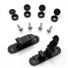 Skid Clamp Assembly 5.5mm-6.5mm Black