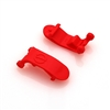 Skid Clamp Latch Goblin 630/700/770 Low Profile Red