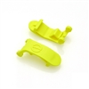 Skid Clamp Latch Goblin 630/700/770 Low Profile Yellow