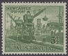SG 221 1947 150th Anniversary of Newcastle 5½d Green MINT Original Gum