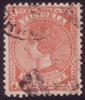 VIC SG 424c 1905-13 nine pence