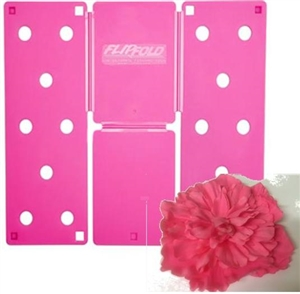 Adult FlipFold with Flower Clip