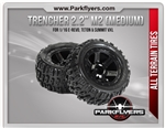 Pro-Line 1/16 Trencher 2.2""