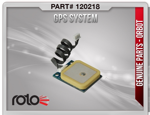 Orbot GPS System