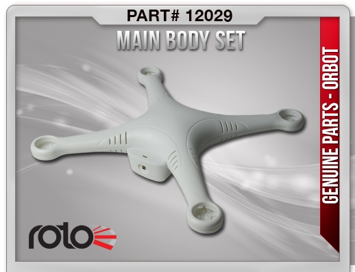 Orbot Main Body Set