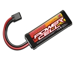 Traxxas NiMH Power Cell Battery Series 1, 6-Cell Flat, 2/3A, 1200mAh