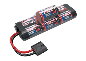 2951X - Battery, Series 4 Power Cell, 4200mAh (NiMH, 7-C hump, 8.4V)