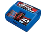 EZ-Peak Plus 4-amp NiMH/LiPo Fast Charger with iD Auto Battery Identification
