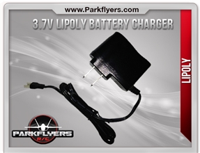 Lipoly 3.7 volt Lipoly Battery Charger
