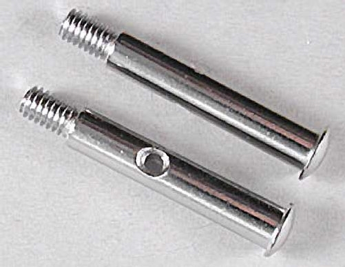 Traxxas Front Axles (2)