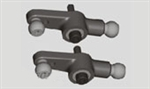 Falcon 400 Bell Control Arm Set