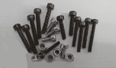 Falcon 400 Screw Set 1