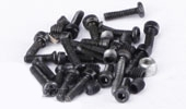 Falcon 450 FBL Screws