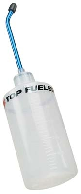 Traxxas Top Fuel 20% Quart