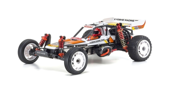 1/10 EP 2WD KIT Ultima 30625