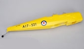 Tiger Moth Fuselage Wing Set