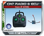 Splinter Cell C147 R/C System