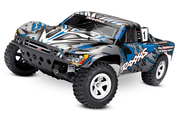 58024 Traxxas Slash Pro 2WD (Batt&Charger NOT Included)