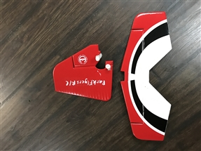 Yak 54XL Tail Set