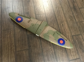 Spitfire Main Wing Set