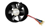 Alpha Jet RTF Ducted Fan Set