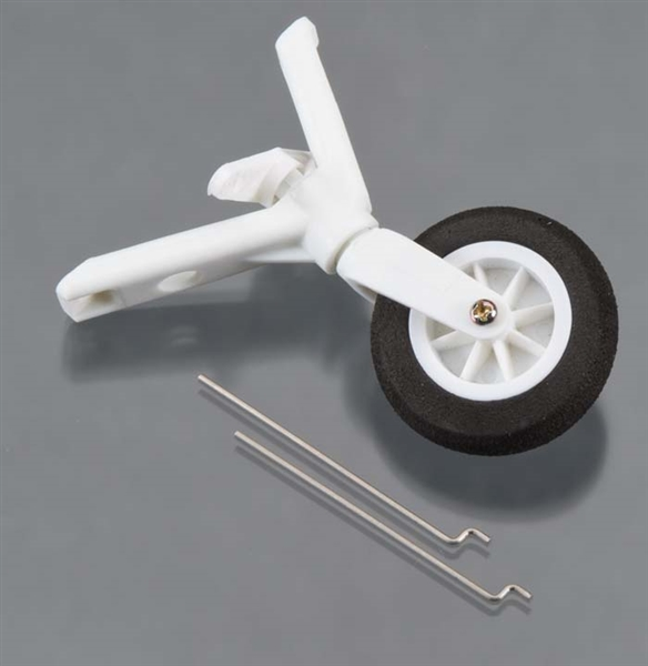 Tail Wheel Set DHC-2 Beaver Select Scale