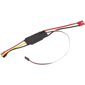 40 AMP ESC DHC-2 Beaver Select Scale