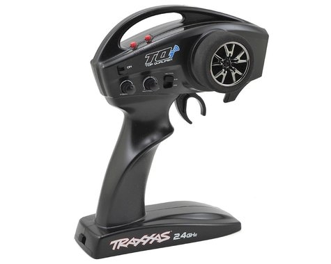TQi 2.4GHz (2-Channel) Intelligent Radio System With Traxxas Stability Management