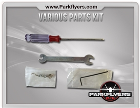 Tool Kit - Parkflyers RC