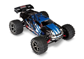 Revo 1/16 4WD Brushless Stadium Truck