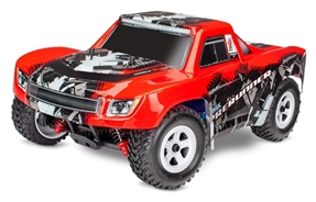 Desert Pre-Runner Ready To Run RC Truck 1/18