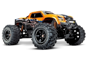 X-Maxx Brushless