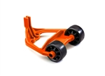 8976T - Wheelie bar, orange