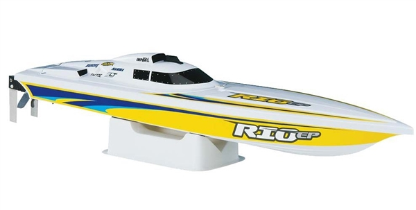 Rio EP Offshore Superboat RTR (AQUB1801)