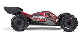 Typhon 6S BLX Brushless 1/8 4WD Speed Buggy RTR