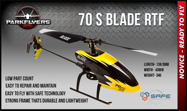 How to make a toy helicopter blade