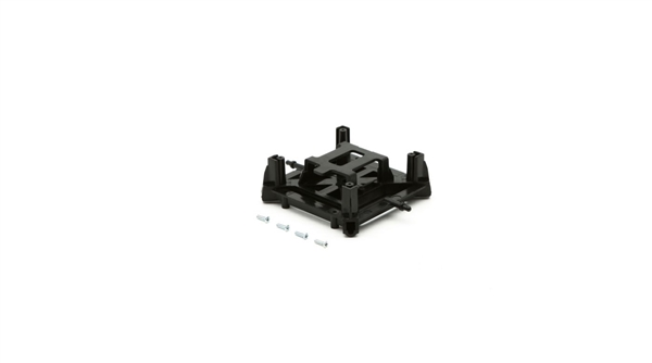 5-in-1 Control Unit Mounting Frame: 180 QX HD