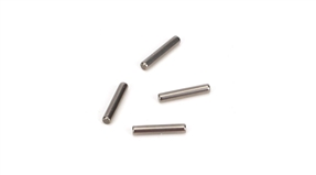 Wheel Pins (4): 1/10 2WD Circuit, Ruckus, Boost AMP MT