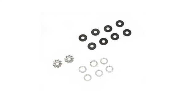 Washer/Shim Set AMP MT